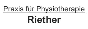 Physiotherapie Riether
